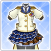 Fresh Fruit Parlor (Umi) Outfit