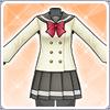 Uranohoshi Winter Uniform (Chika) Outfit
