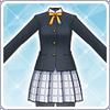Nijigasaki Winter Uniform (Shizuku) Outfit