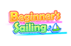 Beginner's Sailing Title
