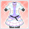 Snow halation (Maki) Outfit