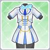 Wonderful Rush (Hanayo) Outfit