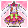 Sweets Deco (Ruby) Outfit