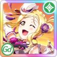 All Right, Let's Go (Idolized) Icon