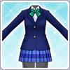Otonokizaka Winter Uniform (Eli) Outfit