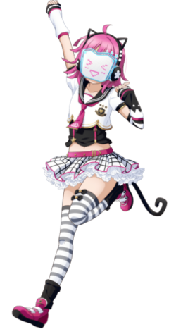 Tennoji Rina (Idol)