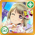 I Can't Do That! (Idolized) Icon