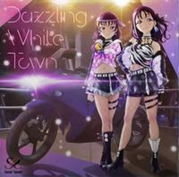 Dazzling White Town (Cover)