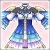 Royal Angel (Riko) Outfit
