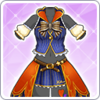 Sweet Night Parade (Nozomi) Outfit
