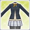 Nijigasaki Winter Uniform (Kasumi) Outfit