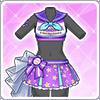 Happiness Cheerleader (Mari) Outfit