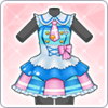Kimi no Kokoro wa Kagayaiteru kai? (Riko) Outfit