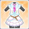 Snow halation (Honoka) Outfit