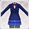 Otonokizaka Winter Uniform (Kotori) Outfit