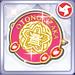 Otonokizaka School Badge (Active)