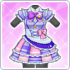 Kimi no Kokoro wa Kagayaiteru kai? (Mari) Outfit