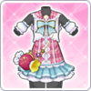Little Rabbit (Ruby) Outfit