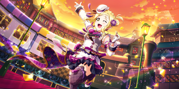 All Right, Let's Go (Idolized)