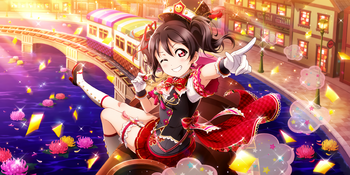 Would You Like Nico's Special Lunch? (Idolized)