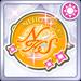 Nijigasaki School Badge (Smile)