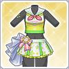 Happiness Cheerleader (Hanamaru) Outfit