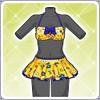 Summer Splash (Kasumi) Outfit