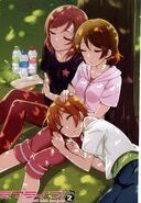 Love Live! Manga Vol 2