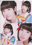 Aqours First Live Pamphlet - 09