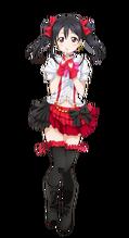 Yazawa Nico Character Profile (Pose 3)