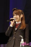 AnimeJapan2014 Ucchi