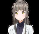 Diretora Minami
