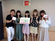 A&G Kimimachi - AZALEA May 27 2017 - 2