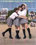 Seiyuu Paradise Vol 18 Kussun Emitsun Rippi 2