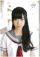 B.L.T. VOICE GIRLS Vol.27 - Kobayashi Aika 1