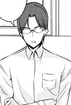 LL-SID-Manga-Maki's-Father