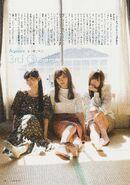 B.L.T. VOICE GIRLS Vol. 32 - 36