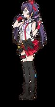 Toujou Nozomi Character Profile (Pose 5)