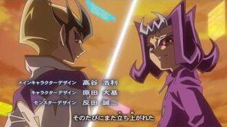 Yu-Gi-Oh! ZEXAL II Opening 4 Unbreakable Heart
