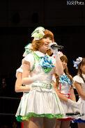 TokyoGameShow2012 Ucchi