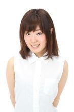 Furihata Ai Agency Profile May 2015