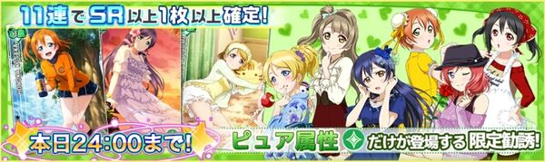 (1-6) Pure Limited Scouting