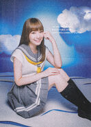 Aqours First Live Pamphlet - 46