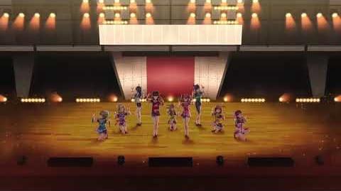 MY Mai☆TONIGHT TV Edit