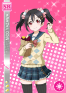 SR 462 Nico Constellation Ver.