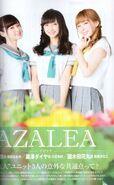 Seiyuu Bible 2017 AZALEA 1