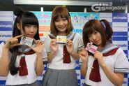 Doki-Doki Sunshine!! Campaign Event 1st Years 1