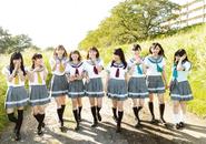 Seiyuu Animedia Nov 2016 - 19 Aqours