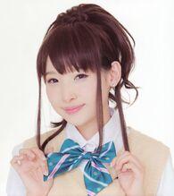 Nanjo Yoshino Infobox Image
