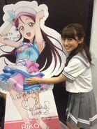 Anime Expo in LA - Rikyako July 2 2016 - 3